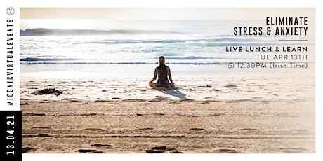 Eliminate Stress & Anxiety with Zestivo tickets