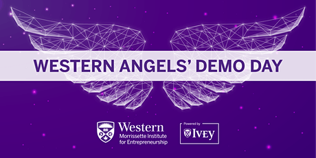 Western Angels' Demo Day tickets