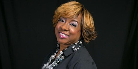 Mother's Day Celebration w/ Pastor Beverly Crawford tickets