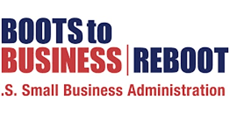 Boots to Business-Reboot tickets