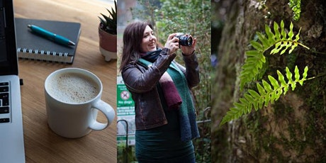 Image is Everything-top tips for environmental photography. tickets