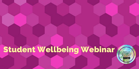 Maintaining wellbeing & coping with stressful feelings during exams period tickets