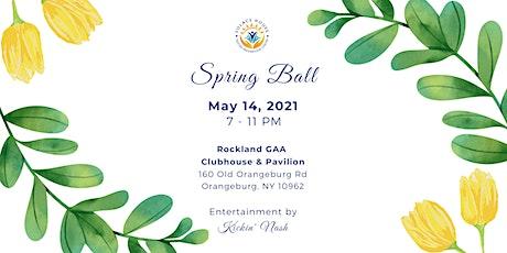 Spring Ball tickets