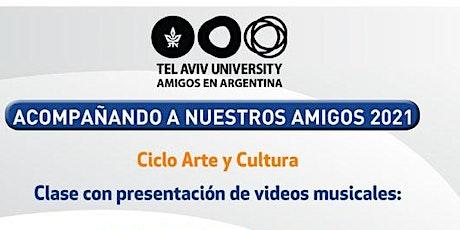 Ciclo de Arte y Cultura:  Pablo Kohan boletos