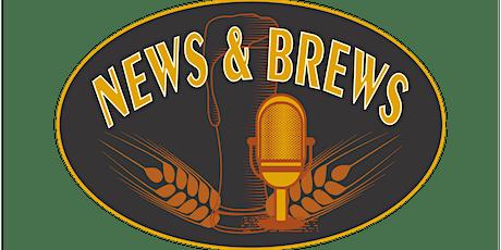 REDI News & Brews tickets