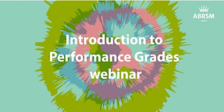 Introduction to Performance Grades (May) tickets