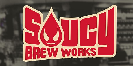 2021 Saucy Brew Works: Cornhole League tickets