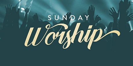 DCI-TO: REGISTER FOR OUR SUNDAY SERVICE tickets