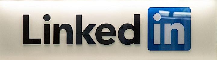 WORKSHOP:  Effective Networking Strategies for LinkedIn image