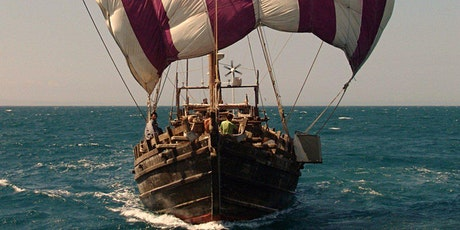SES Explorer Talk: Philip Beale-Phoenicians beat Columbus to the Americas! tickets