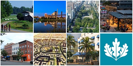 Tackling Urban Heat in LEED Cities biglietti