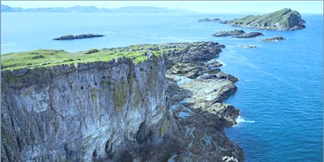Cryogenian glaciation: the extraordinary Port Askaig record tickets