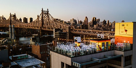 "ALL THURSDAYS: VIP ""SKY SUITES""  @ SAVANNA ROOFTOP w/NYC SKYLINE VIEWS tickets"