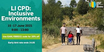 LI CPD: Inclusive Environments