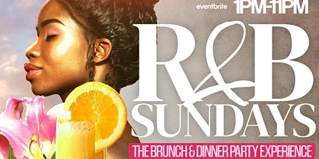 SUNDAY BRUNCH AND DAY PARTY AT TAJ tickets