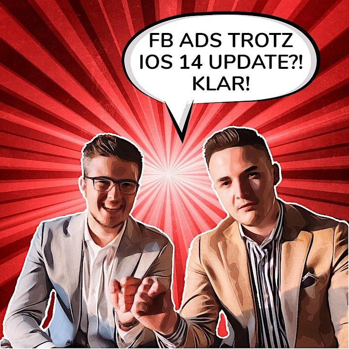 Facebook Werbung / Ads schalten - Gratis Training auch für Anfänger: Bild