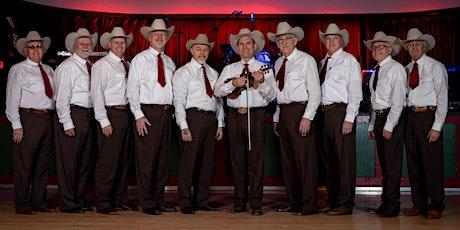 Bob Wills' Texas Playboys tickets