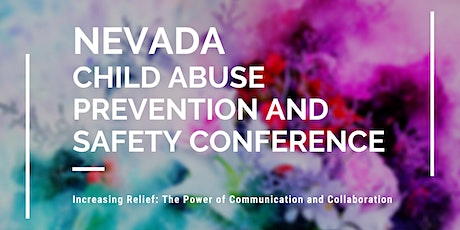20th Annual Nevada Child Abuse Prevention & Safety Conference tickets