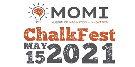 MOMI ChalkFest 2021: Drawing Families Together tickets