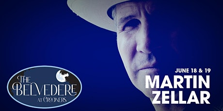 An Acoustic Evening with Martin Zellar tickets