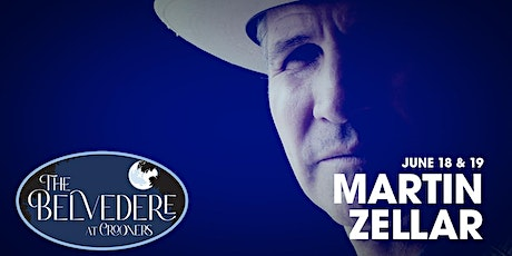 An Acoustic Evening with Martin Zellar - Seats Just Released! tickets