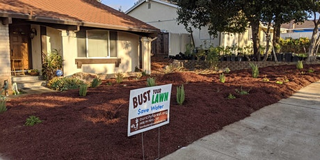 Lawn Busters DIY Workshop (2-part Series) tickets
