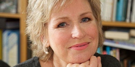 Interview with Sally Magnusson tickets