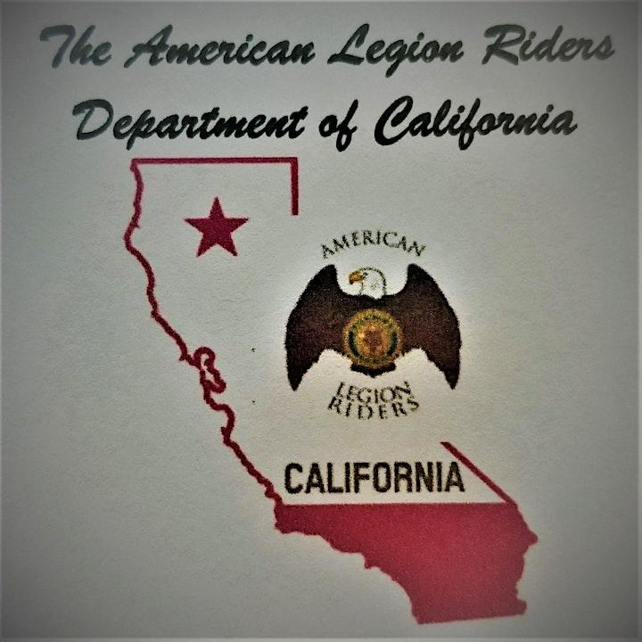 American Legion Riders California State Rally image