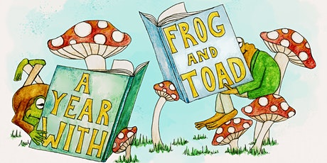 Lyric Theatre - A year with Frog and Toad tickets