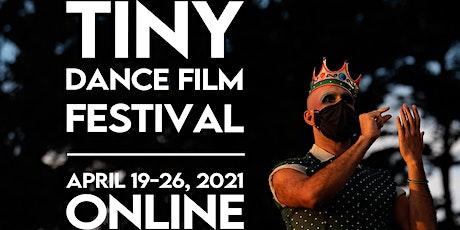 2021 Tiny Dance Film Festival  - Program 3: The Nelken Line tickets