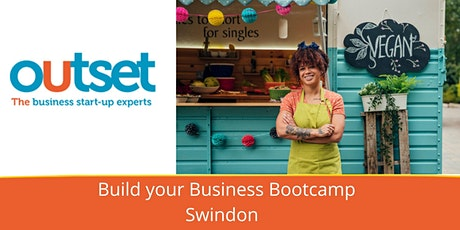 Build your Business Bootcamp for Recently Established Business (Under 30k) tickets