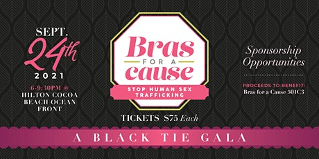 8TH ANNUAL BRAS FOR A CAUSE tickets