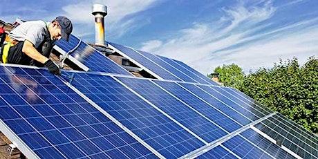 How to Go Solar - Clackamas County tickets
