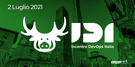 IDI - Incontro DevOps Italia  2021 tickets