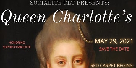 Queen Charlotte's 1st Annual Ball of Mecklenburg tickets