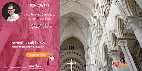 Rencontre exclusive avec Fr. Yves Combeau, dominicain, historien et auteur billets
