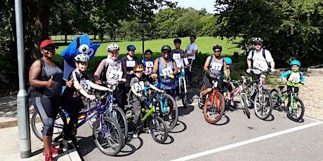 Beginners Thamesmead Cycle Club tickets