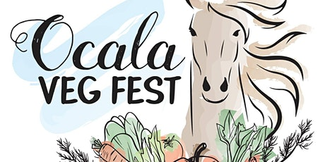 Ocala Veg Fest 2022! | 4th Annual w/ Dr. Will Tuttle tickets