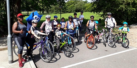 Thamesmead Cycle club - Social Group tickets