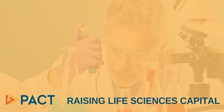 Raising Life Sciences Capital tickets