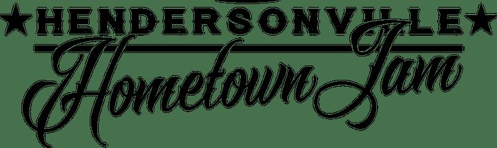 Hendersonville Hometown Jam Presents: The Isaacs image