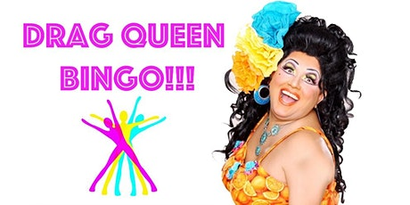 F4TC's Virtual DRAG QUEEN BINGO Extravaganza! Hosted by Kay Sedia! tickets