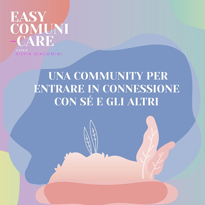 Immagine Easy Comuni - Care: Presentazione