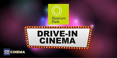Newcastle Drive -In Cinema The Big Unlock- Grease Party - Drive-In Cinema tickets