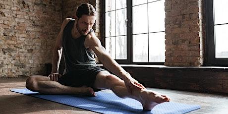 Integrative Services: Trauma Recovery Yoga tickets