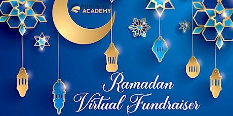 Ramadan Virtual Fundraiser tickets
