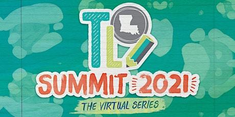 Teacher Leader Summit: The Virtual Series tickets