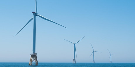 OFFSHORE WIND ENERGY - The Promise of Good Jobs & Clean Energy tickets