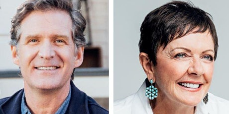 Tim Kelly and Kim White - Chattanooga Mayoral Forum tickets