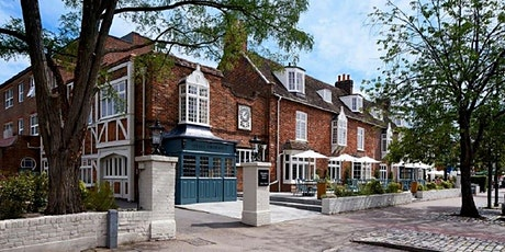 Ghost Hunt at The Cromwell Hotel tickets